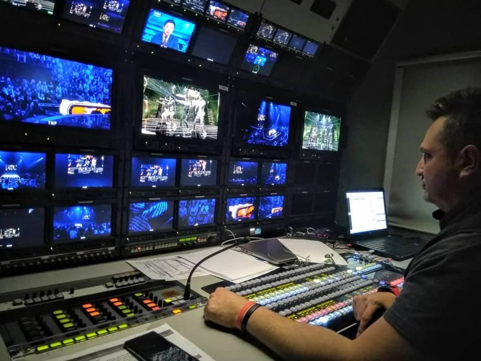 Новогодние интервью в студии Artparovoz.tv